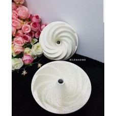 Rüzgar Gülü Model Döküm Kek Kalıbı